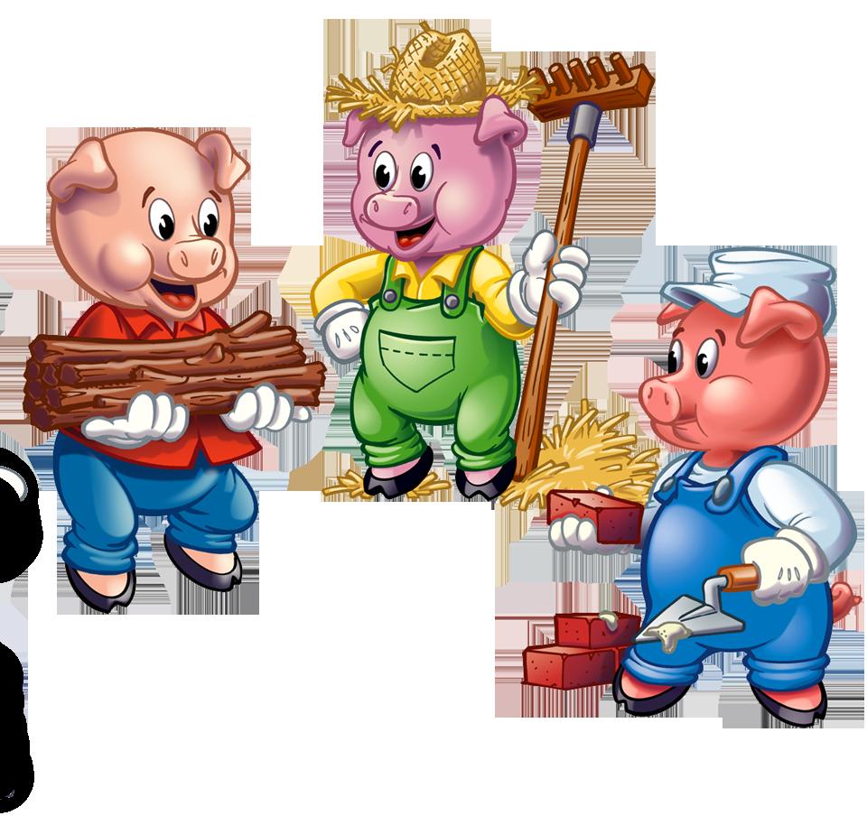960x914 Three Little Pigs Inkagames English Wiki Fandom Powered By Wikia