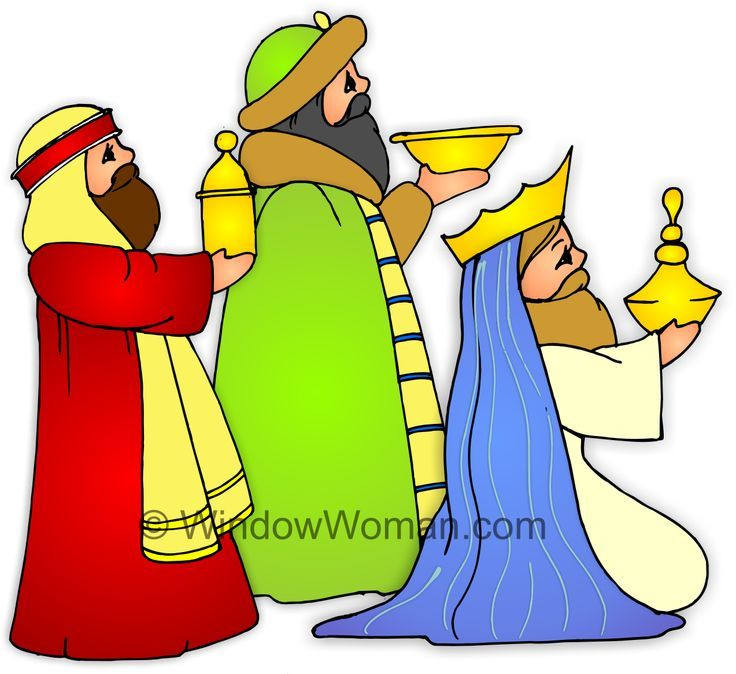 736x674 Wise Men Clip Art Free Christmas
