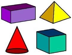 242x187 Other Clipart 3d Shapes Pencil And In Color Other Clipart 3d