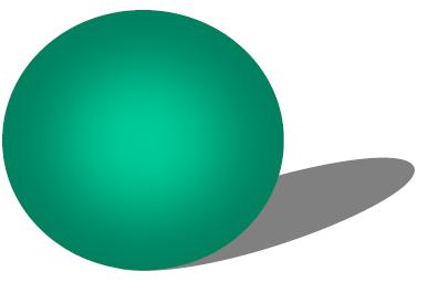 387x255 3d Shapes Sphere