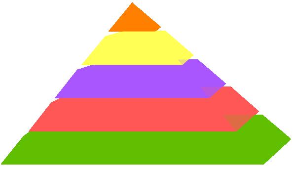 600x342 Pyramid Clipart