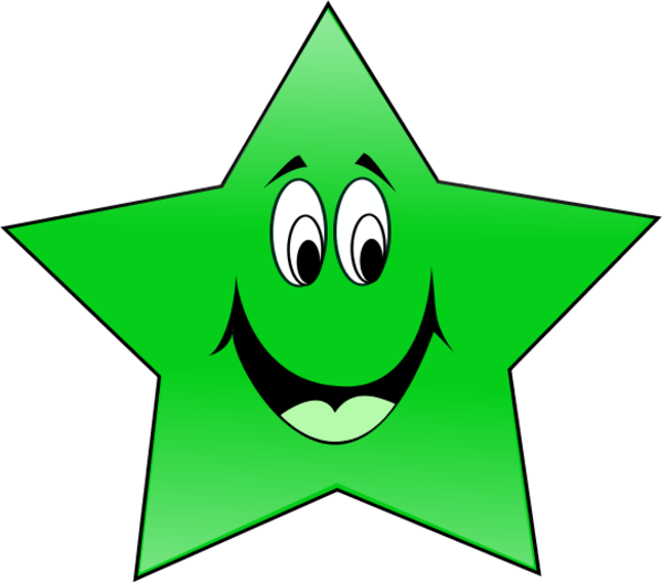 600x528 Green Star Images Gallery Images)