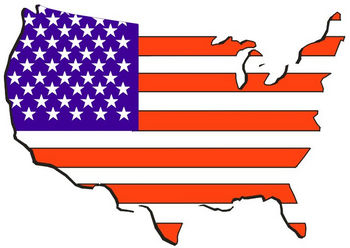 350x248 Top 65 United States Clip Art