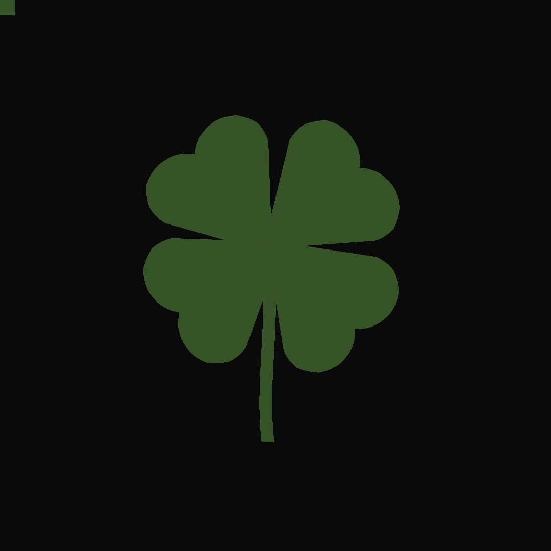 1080x1080 25 Best Ideas About Shamrock Clipart On Orzifcz Image
