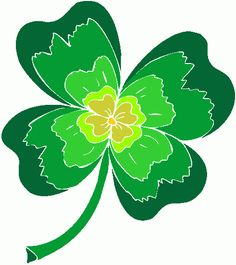236x265 Four Leaf Clover And St Patrick's Day Seattle Parenting Examiner