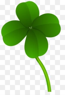 260x380 Free Download Shamrock Four Leaf Clover Stock Photography Clip Art