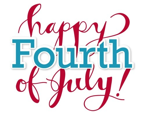 500x400 93 Best 4th Of July Clipartamericana Images On Clip