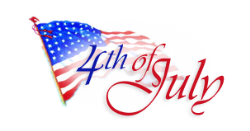 250x131 4th Of July Wording