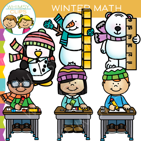 600x600 Seasons Clip Art , Images Amp Illustrations Whimsy Clips