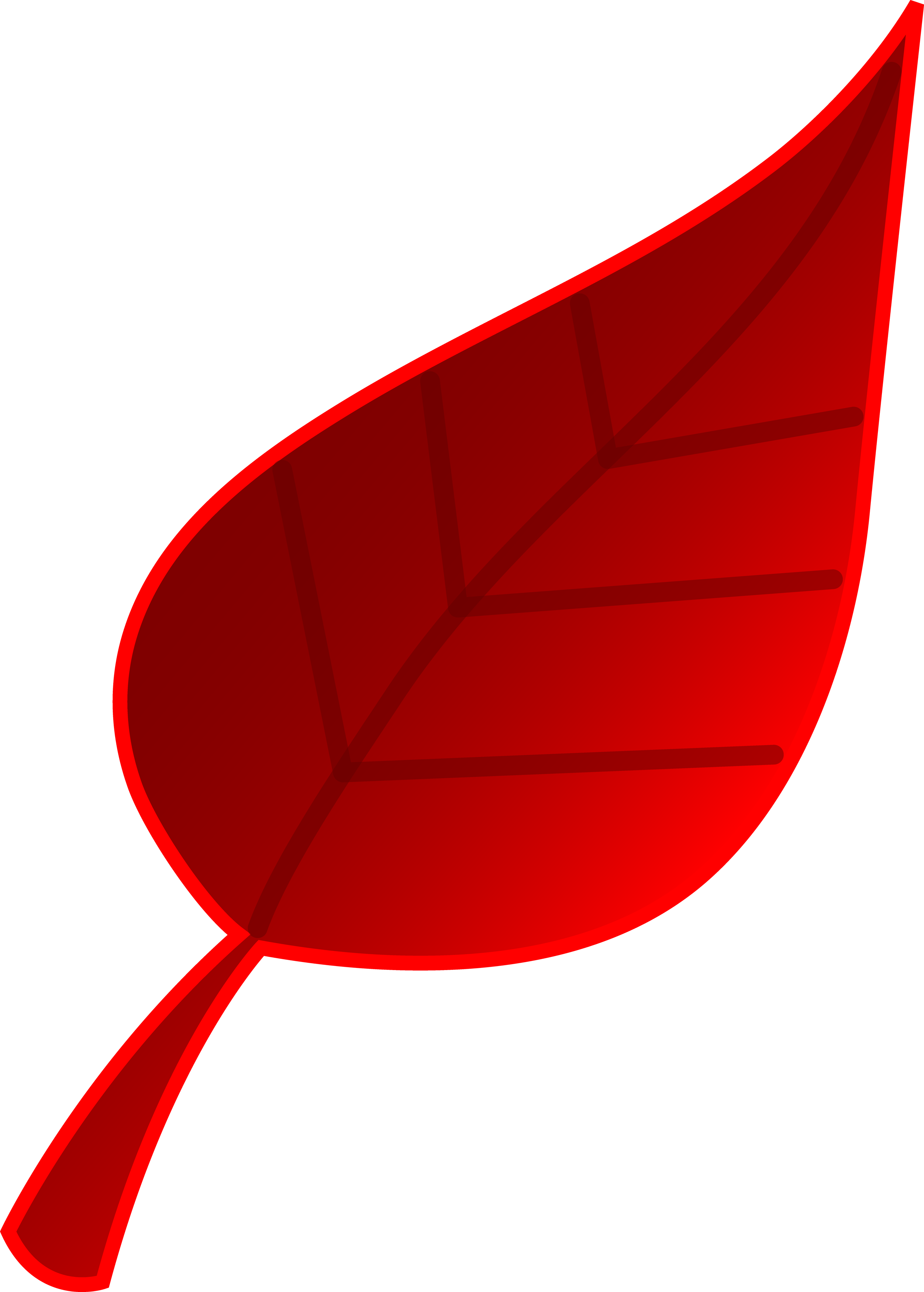 2504x3500 Top 82 Autumn Leaf Clip Art