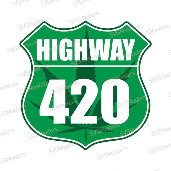 420 Clipart