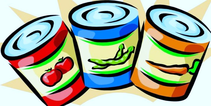 714x360 Canned Food Clip Art Free Collection Download And Share Canned
