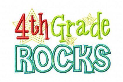 420x282 Free 4th Grade Clipart