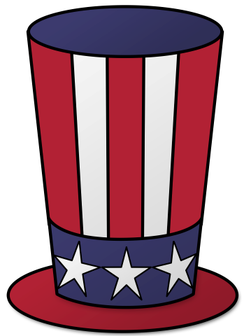 349x480 Fourth Of July Fourth July 4th Of Clip Art Image 9