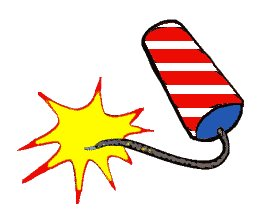 260x219 Free 4th Of July Clipart