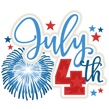 432x432 July 4th Clipart 2 Nice Clip Art