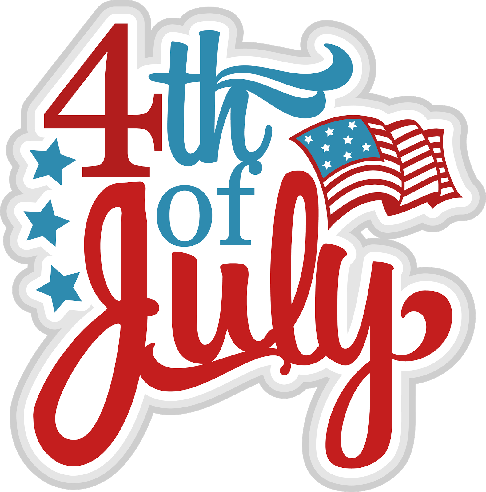1580x1600 Happy 4th Of July Clipart Images, Animated Fourth Of July Gif Pictures
