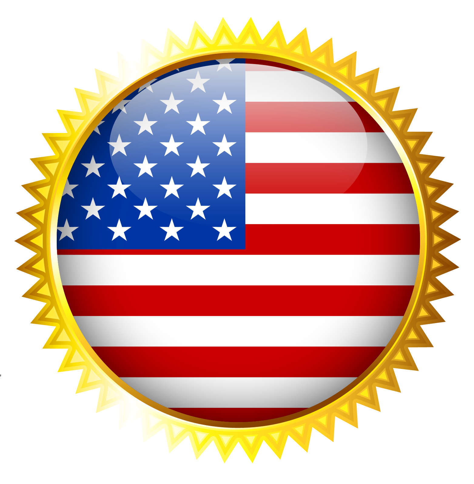 1563x1594 United States Flag Decoration Png Clipart Pictureu200b Gallery