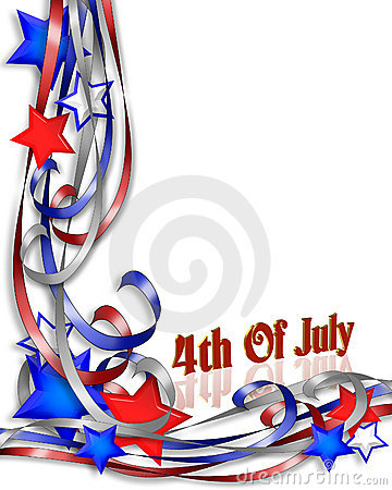 360x450 4th Of July Clip Art Pictures Borders