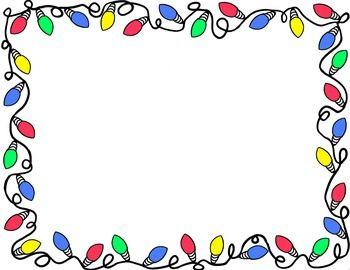 350x270 Christmas Border Christmas Clip Art Borders For Word Documents 5
