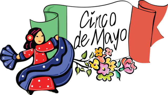 640x364 Holidays Of The World Cinco De Mayo! The Dana Mariner