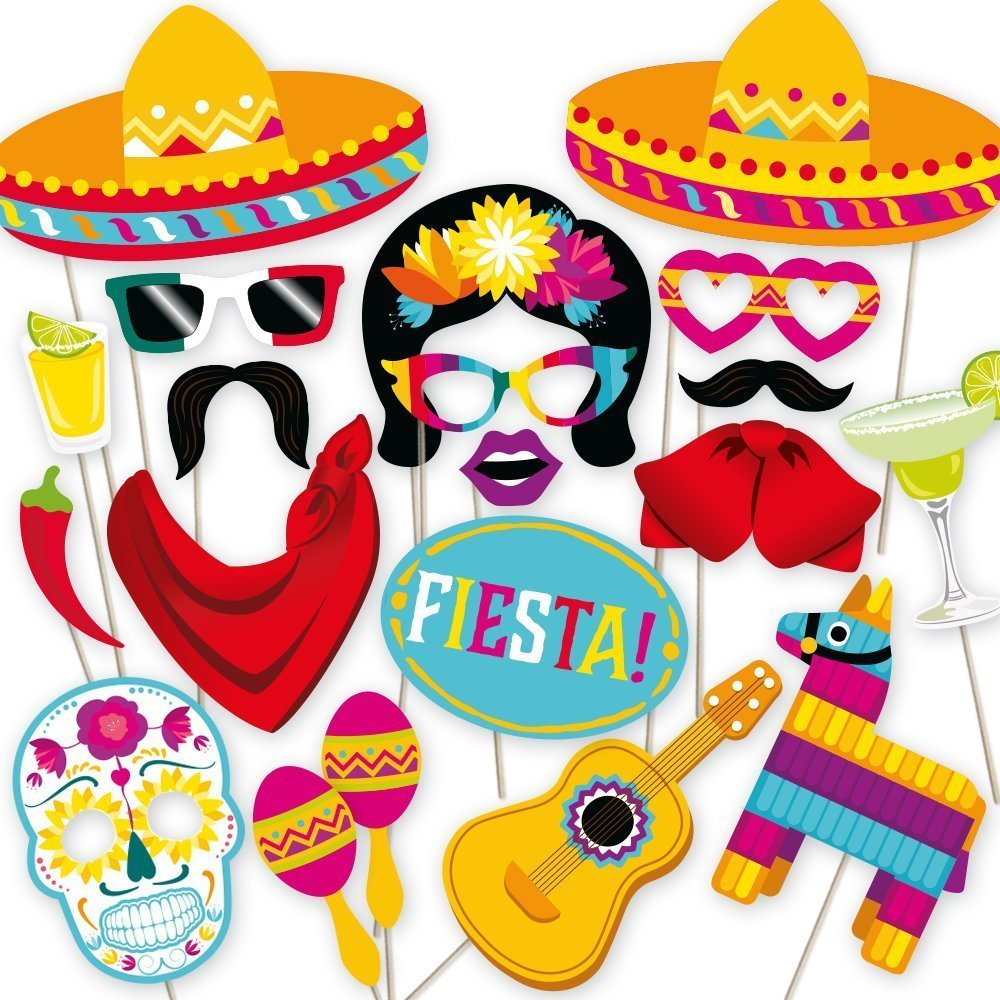 1000x1000 Awesome Cinco De Mayo Party Ideas