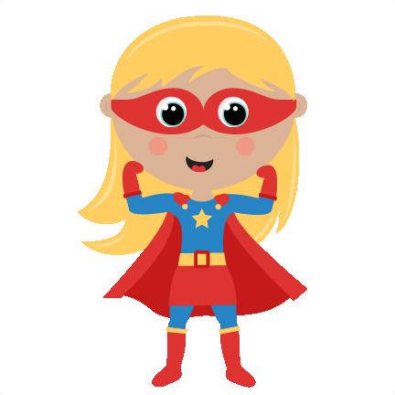 432x432 Girl Superhero Clipart Amp Look At Girl Superhero Clip Art Images
