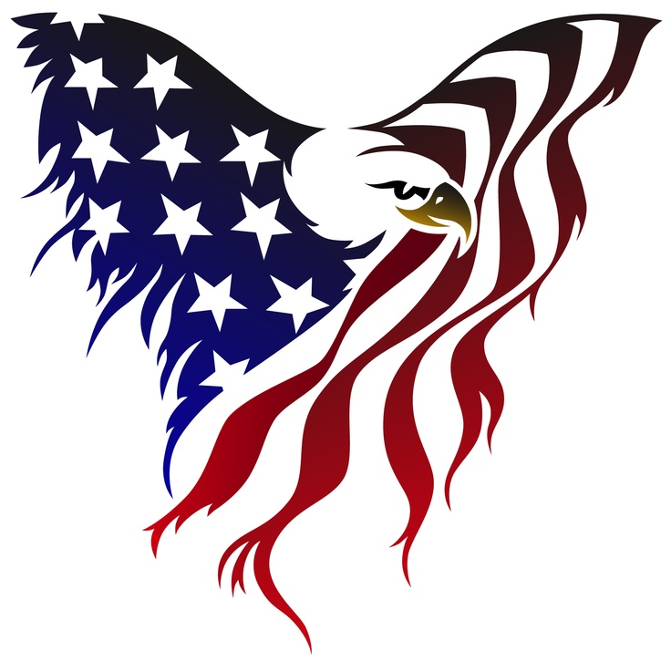 736x725 Collection Of United States Eagle Clipart High Quality, Free