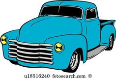 236x161 57 Chevy Truck Clip Art Vector Car Clip Art Archives