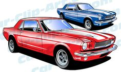 236x141 1957 Chevy Vector Clip Art Car Drawings And Cars