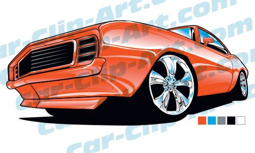 500x300 82 Best Car Clip Designs! Images On Tow Truck