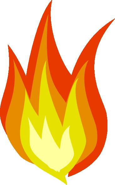 366x591 Flames Flame Clip Art Free Clipart Images 7 Clipart 2