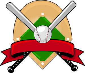 300x256 Best Baseball Field Clip Art