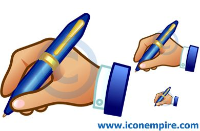 390x256 Clip Art For Your Signature Clipart