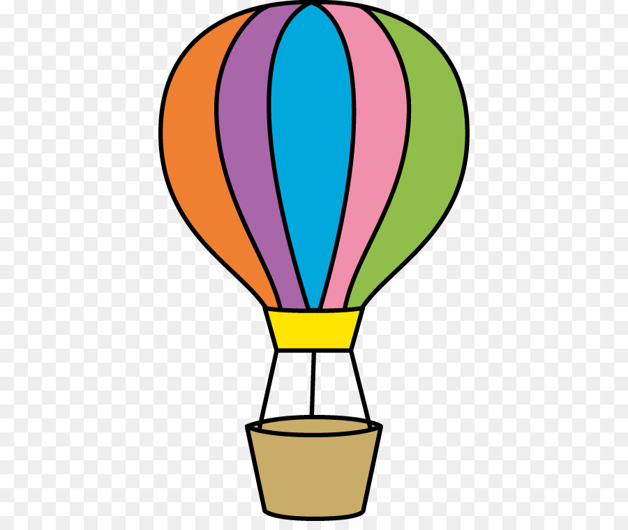 900x760 Hot Air Balloon Clip Art