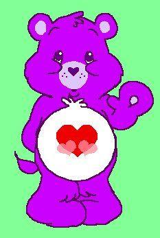 233x347 Care Bear Clip Art 1154 Care Bears, Bears And 80s Stuff