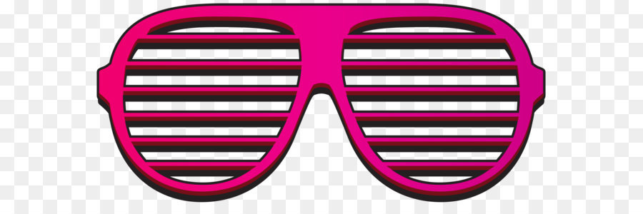900x300 Sunglasses Shutter Shades Clip Art