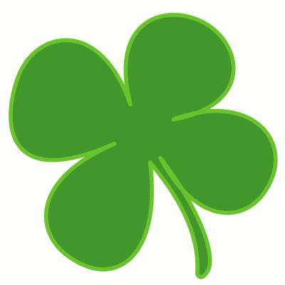 400x400 Free Good Luck Clipart Holiday Stpatrick Clip Art 9