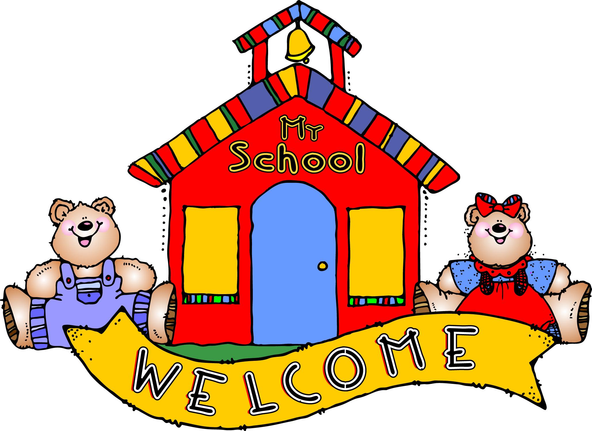 2058x1499 Kindergarten Clip Art