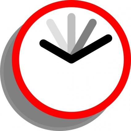 425x425 Clock Clip Art Clock Clip Art 9 Jpg 8pdiu5 Clipart