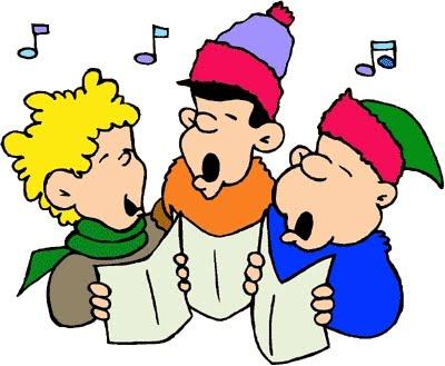 400x329 Holiday Concert Clip Art