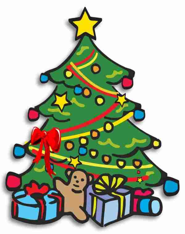 600x759 Microsoft Clipart Christmas