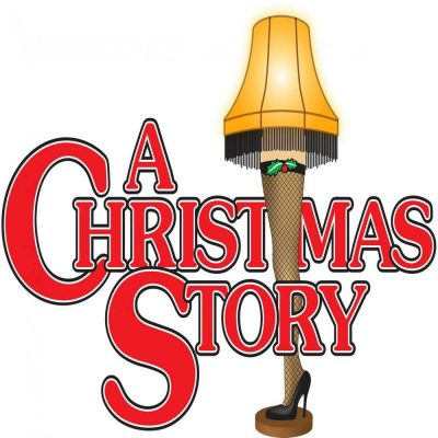 400x400 A Christmas Story Presented By Lake Worth Playhouse