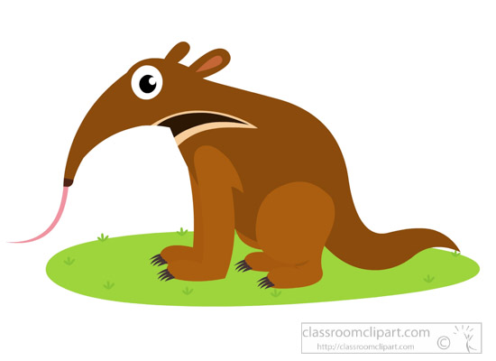 550x400 Animal Clipart