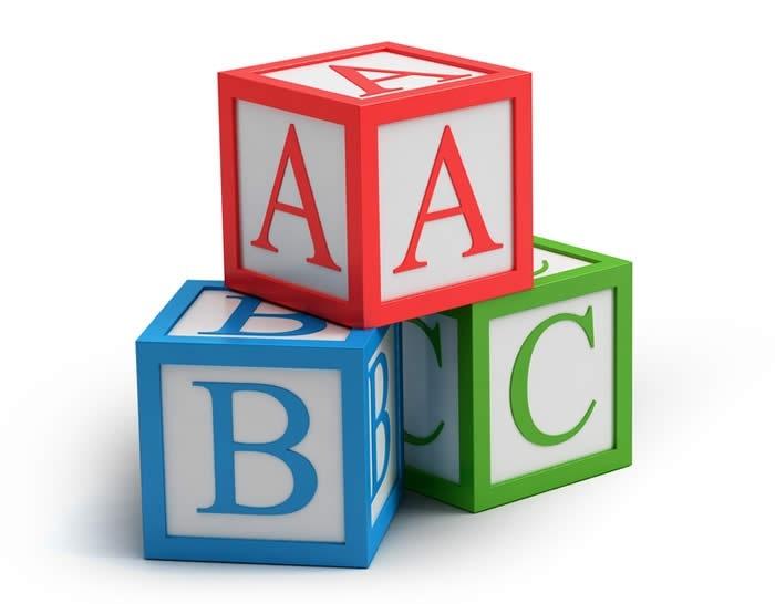 700x546 Alphabet Blocks Abc