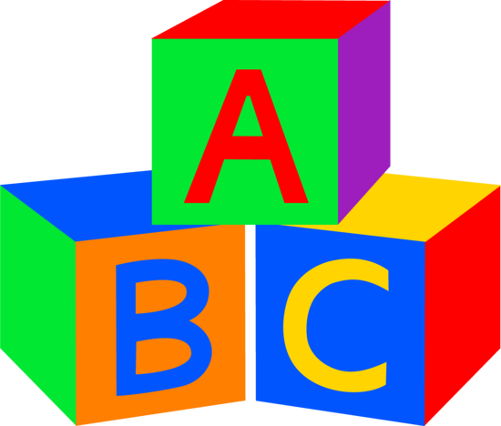 abc blocks clipart at getdrawings com free for personal use abc rh getdrawings com abc clipart letters abc clip art letters alphabet