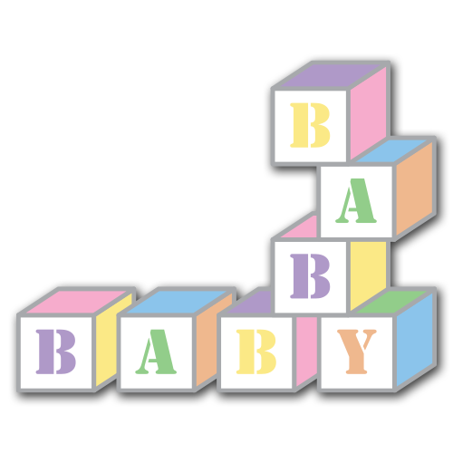 500x500 Sweet Ideas Baby Blocks Clipart Free Cliparts Download Clip Art
