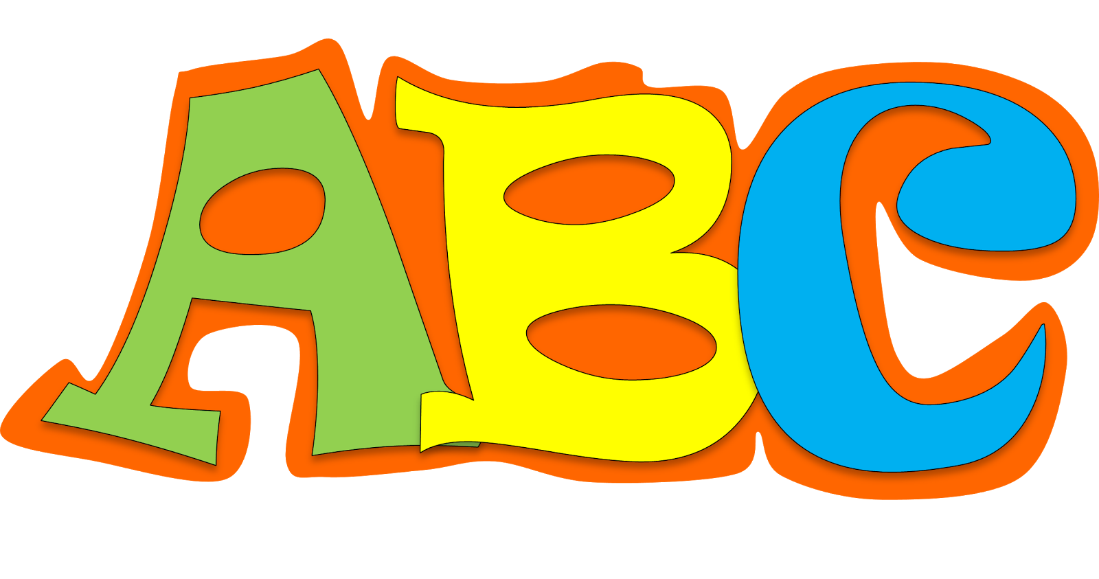 abc clipart at getdrawings com free for personal use abc clipart rh getdrawings com abc clip art free abc clipart black and white