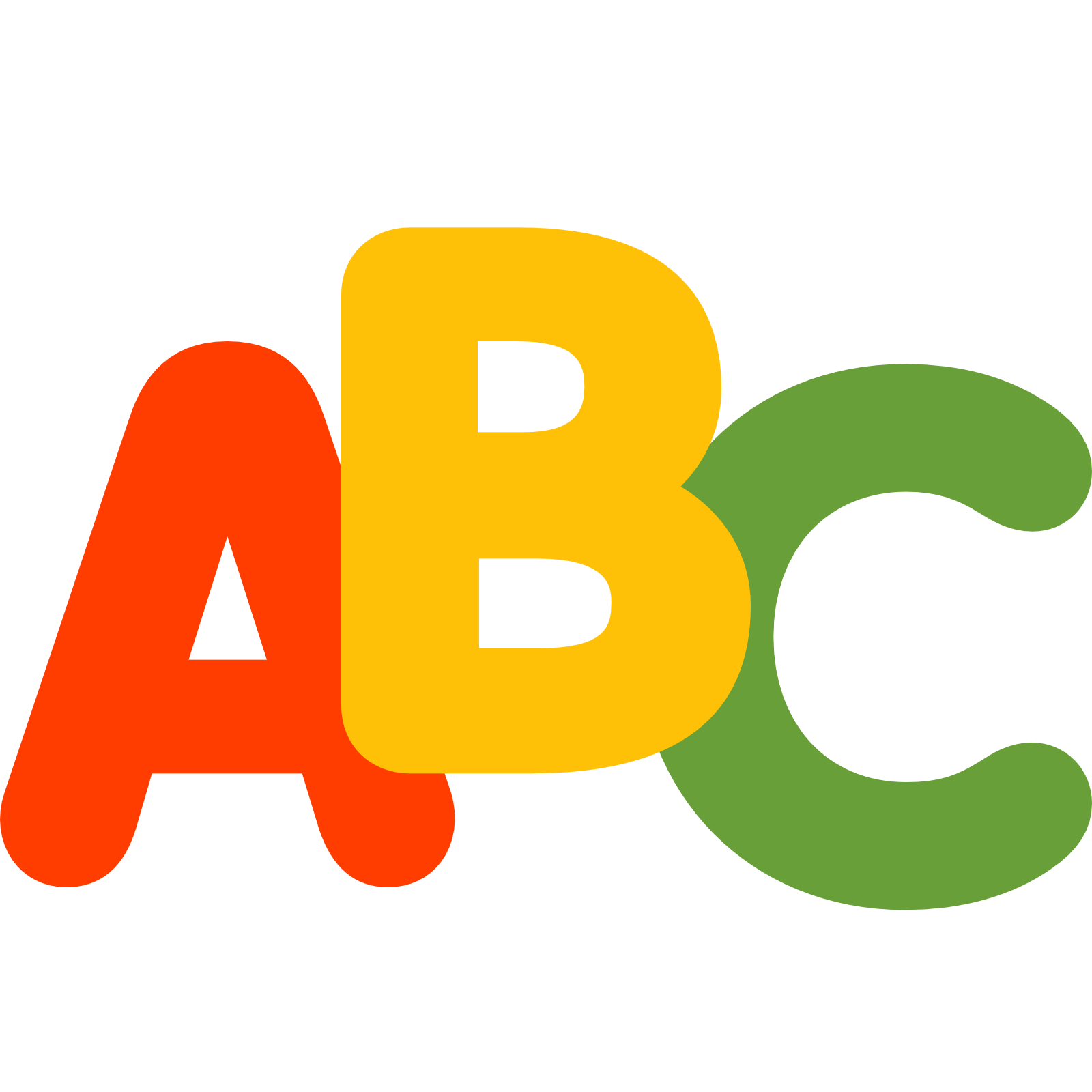 abc clipart at getdrawings com free for personal use abc clipart rh getdrawings com abc clip art letters abc clip art free