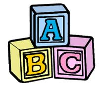abc clipart free at getdrawings com free for personal use abc rh getdrawings com baby alphabet blocks clipart abc blocks clipart black and white